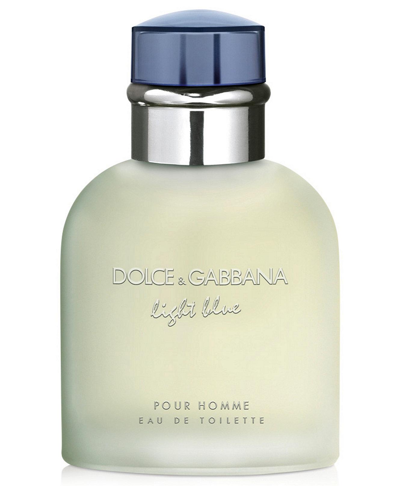 2ac64d4b4e19 Αρωμα τύπου Light Blue – Dolce   Gabbana – La Finezza – Αρωματοπωλείο